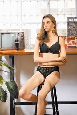 女性內衣新品 運動、無鋼圈款夯