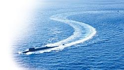 解放軍潛艇 出沒鹿兒島附近海域