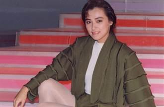 秘嫁富商息影26年 神仙姐姐朱寶意近況曝光「女兒太美了」