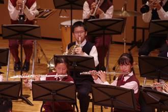 等了快20年 台南溪北地區第2所音樂班在佳里國中
