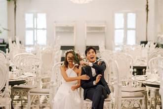全球首位歌手!何維健偕新婚妻28日舉辦《動森》婚禮