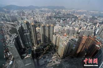 北京研大嶼山南部珠海桂山島填海 借讓香港建公屋