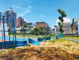 籃球場近鐵道沒護欄 民憂危險