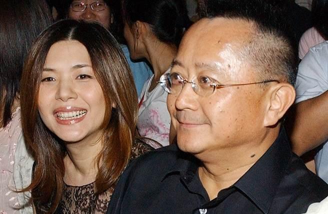 張清芳宣布和宋學仁結束15年婚姻。(圖/本報系資料照)