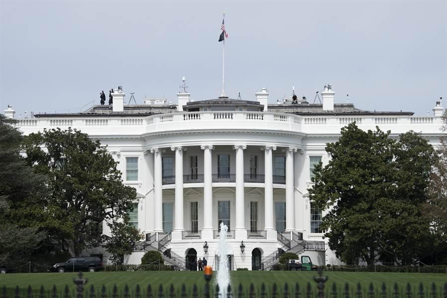 美國首都華盛頓白宮。(新華社資料照片)