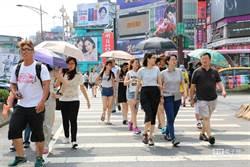 台北今天飆38度 吳德榮曝端午連假雨區