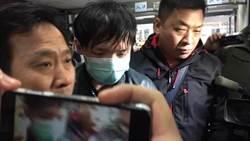 南港女模姦殺案 兇嫌程宇二審仍逃死 判無期徒刑