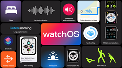 WWDC20》watchOS 7正式發表 終於可偵測睡眠了