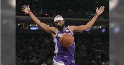34歲老將將重返NBA! 多隊網羅最終選擇國王