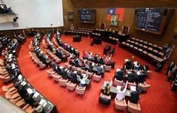 公督盟控「國會便當助理」成白手套 促立《國會助理法》