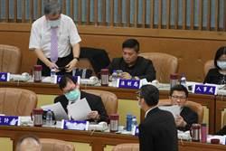 遭控為當官縱放殺人犯 新北法制局長吳宗憲澄清:接任前就已停押