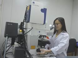 中研院找到花粉受孕脂質來源 可提高農產量