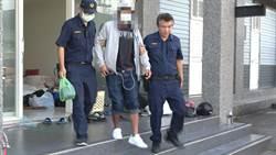 竊賊侵入校園行竊 警4小時逮人