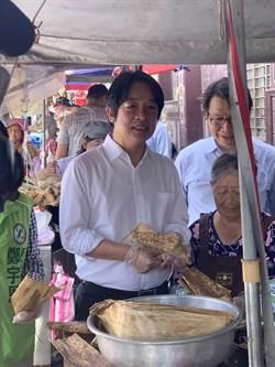 陳菊獲提名監察院長引風波 賴清德:真金不怕火煉
