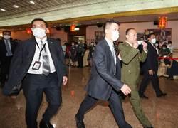 私菸案無礙升官?蔡英文警衛室主任陳敏華遭記大過卻仍獲晉升
