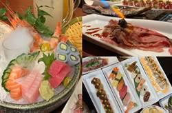 最強居酒食堂推超豪邁厚切鮭魚、和牛大炙燒!奢華鵝肝超誘人