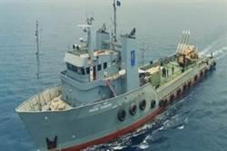 伊朗海軍卡霍達防空系統 僅是將陸基飛彈運到船上