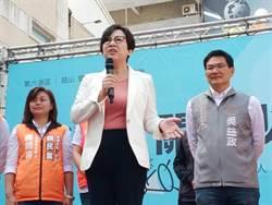 高雄市長補選民眾黨不缺席 徵召親民黨市議員吳益政參選