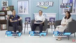 「黨產歸零」 羅智強:選舉是一句話的戰爭