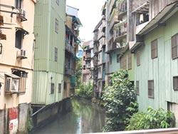 淨化廢水 基隆南榮河有望不臭