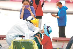 北京疫情 台灣病毒