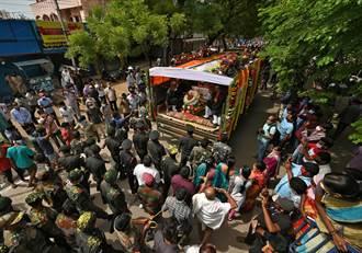 美情報:給印度教訓  陸將領下令攻擊 引發邊境流血衝突