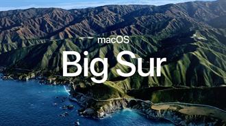 WWDC20》升級幅度巨大 macOS 11.0 Big Sur來了