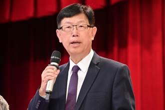 《其他電子》反駁獲利倒退20年說 鴻海劉揚偉:這是個大錯誤
