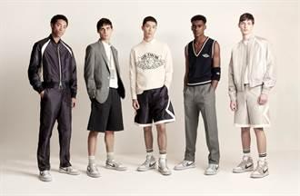 Air Dior 膠囊系列與 Air Jordan 1 OG Dior 球鞋