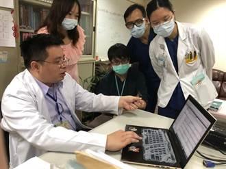 醫師花4年建AI資料庫 助癲癇兒精準找病因