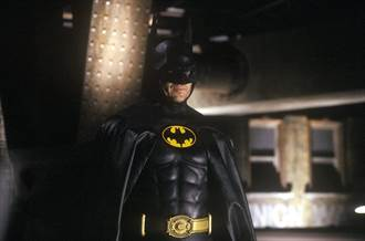 影帝麥可基頓睽違28年 傳「蝙蝠俠」復出有望