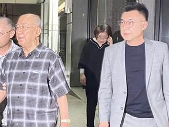 「韓家軍」李眉蓁投入高雄市長補選 江啟臣:都代表藍營