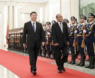 吉里巴斯總統馬茂勝選連任 台恢復邦交期望落空