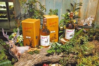 高酒齡雪莉桶威士忌 格蘭花格 台灣之美 限量上市