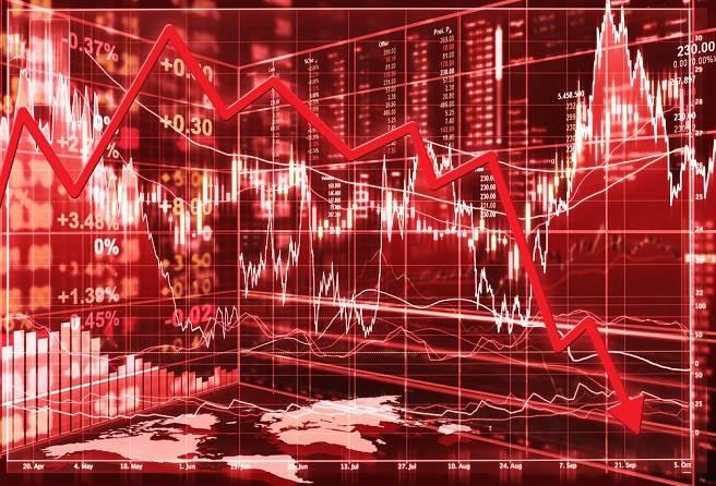 男大生慘賠2千萬!把股市當賭場,才是最大的風險!(示意圖/達志影像)
