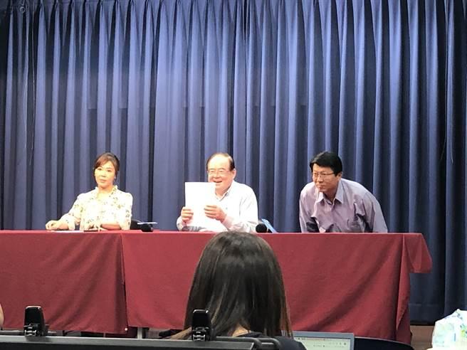 李眉蓁將代表國民黨出征高雄市長補選 李乾龍點出兩原因