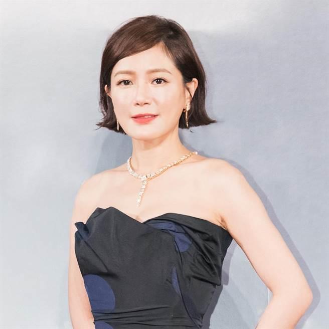 尹馨出任本屆台北電影獎決選評審。(台北電影節提供)