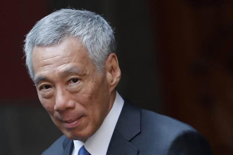 新加坡總理李顯龍23日發表全國講話,建議總統哈莉瑪解散國會,並頒布選舉令。該國將在新冠肺炎疫情期間,提前舉行大選。(美聯)