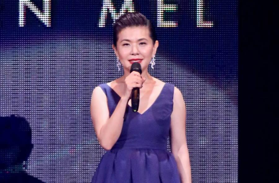 赢咖3平台注册:张清芳结束15年婚 挚友12字洩离婚现状