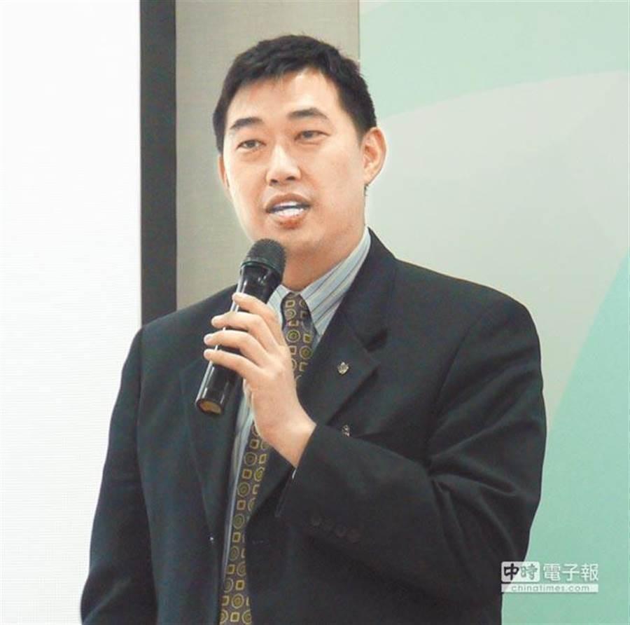 葉慶元。(資料照片)