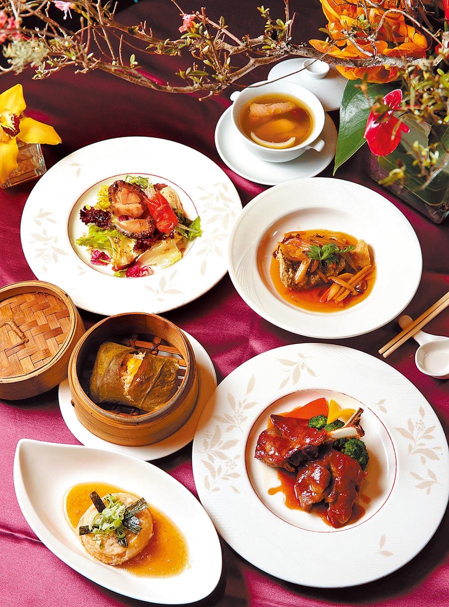 台灣美食融合大江南北及本地特色,饒富文化底蘊及滋味。(本報資料照片)