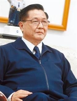 驅離太陽花學運挨告殺人未遂  前北市警局長黃昇勇判無罪確定