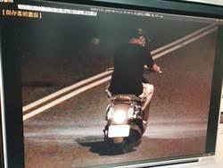 男吸毒遭逮懷恨在心  持汽油桶烏日警分局前縱火