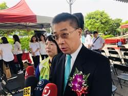 釣魚台爭議再起 徐國勇跳出喊「堅守我們的主權」