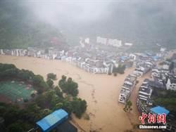 陸水災26省千萬人受災 經濟損失241億人民幣