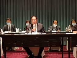 京城董座蔡天贊:高雄房價上漲10%是合理的