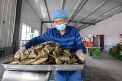 陸端午粽子相關企業5千多家 這省最多