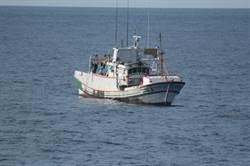 海巡署澄清 我方漁船未受日公務船干擾