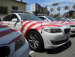 國道警擦撞機車未依規處理引負評 國道警:從重議處