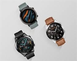 華為Mate Watch將上市 採鴻蒙OS市場接受度待考驗